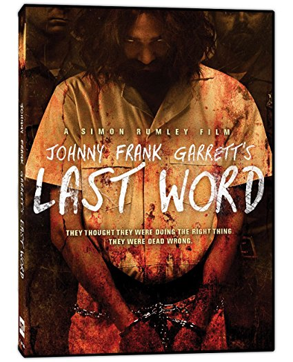 The Last Word 2017 Movie Quotes: Johnny Frank Garrett's Last Word