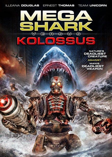 mega shark vs sharktopus