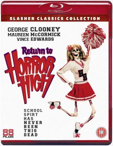 return-to-horror-high-george-clooney-slasher-horror-88-films-blu-ray-uk