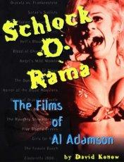 Schlock-O-Rama-Al-Adamson-David-Konow
