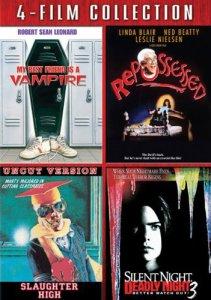 Slaughter-High-Repossessed-DVD