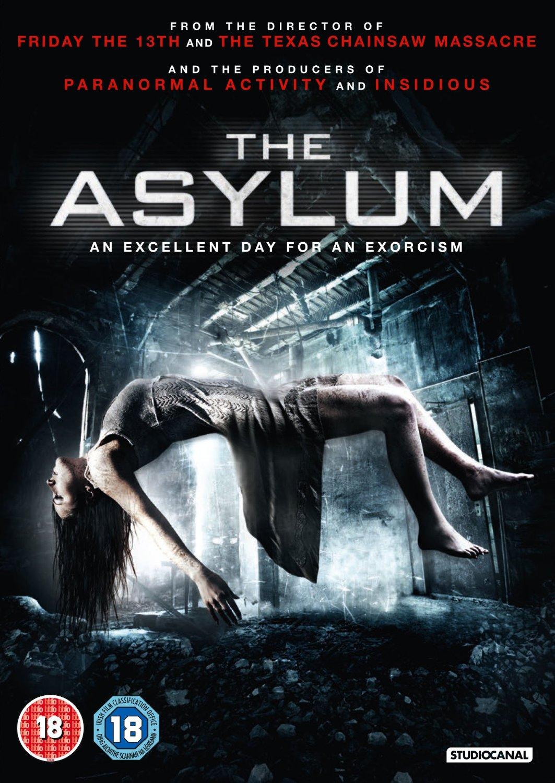 Amber Asylum - GardenOfLoveAutonomySuiteStillPoint