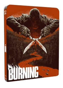 The-Burning-Arrow-Video-Steelbook