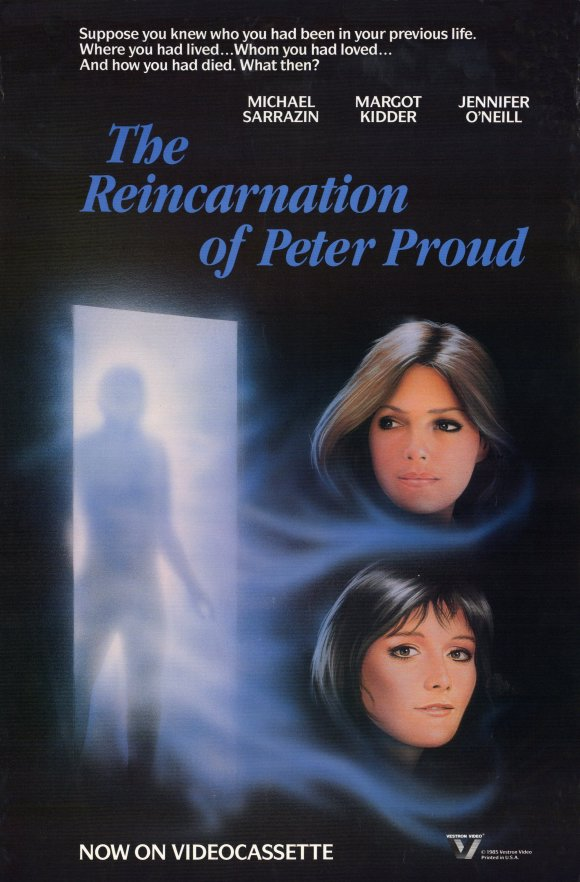 The Reincarnation of Peter Proud The Reincarnation of Peter Proud USA 1975 HORRORPEDIA