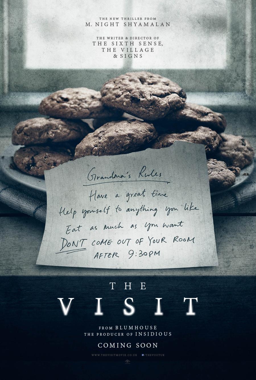 The Visit Film