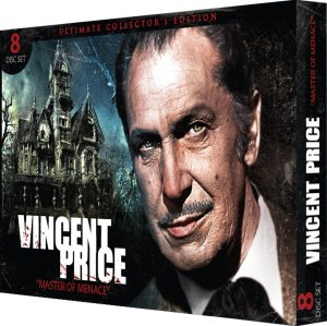 Vincent-Price-Ultimate-Collector's-Edition-TGG- Direct-DVD