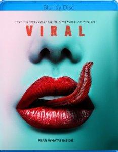 Viral-Blu-ray