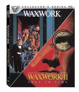 Waxwork-Waxwork-II-Vestron-Video-Blu-ray
