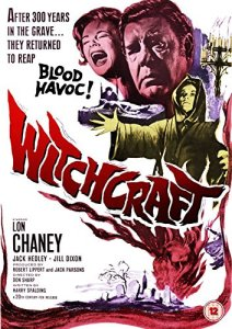 Witchcraft-1964-Don-Sharp-Screenbound-Pictures-DVD