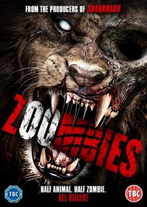 Zoombies-Kaleidoscope Home Entertainment DVD