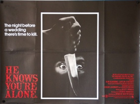 he-knows-you-re-alone-original-british-quad-film-poster-1980-wedding-don-scardino--5301-p