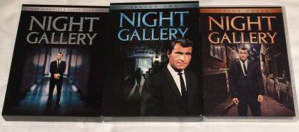 Night-Gallery-Complete-Series-Season-One-Two-Three-Rod-Serling-DVD