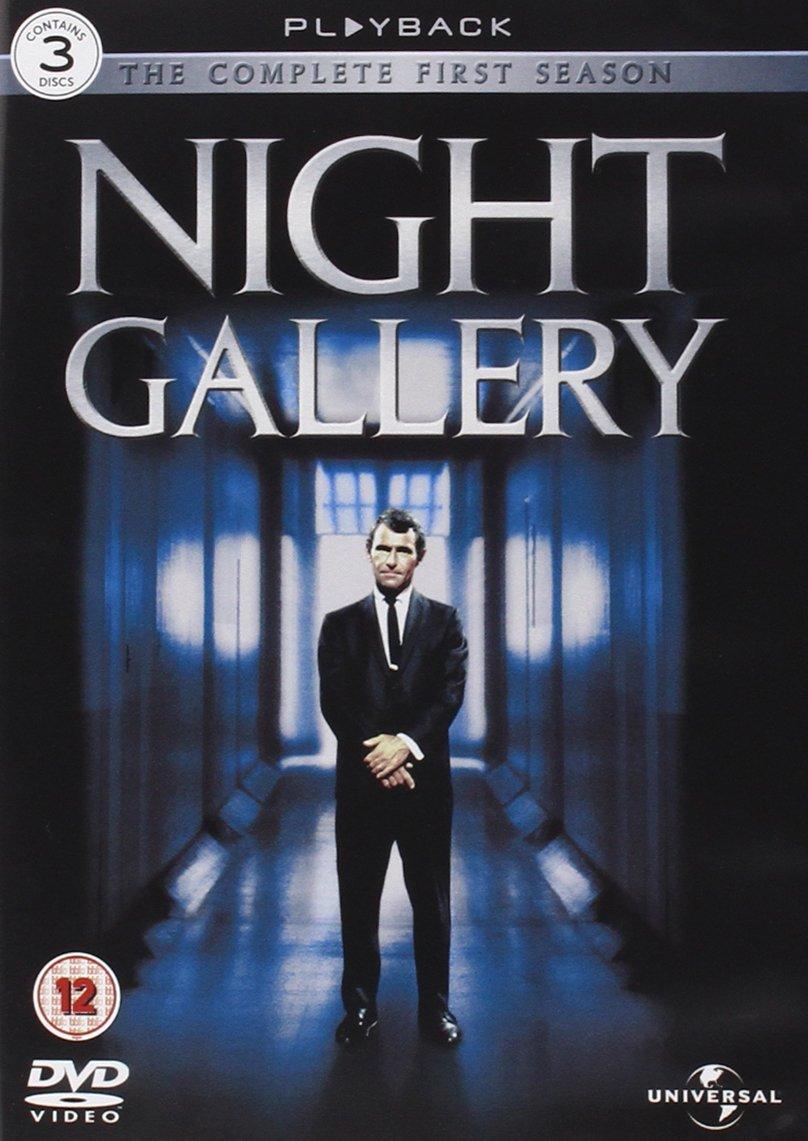 Night Stalker Dvd Night-gallery-season-one-dvd