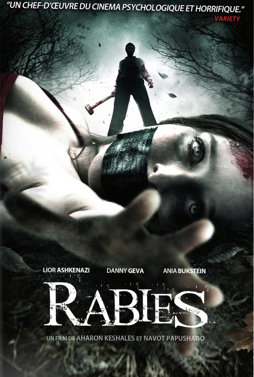 Rabies Film