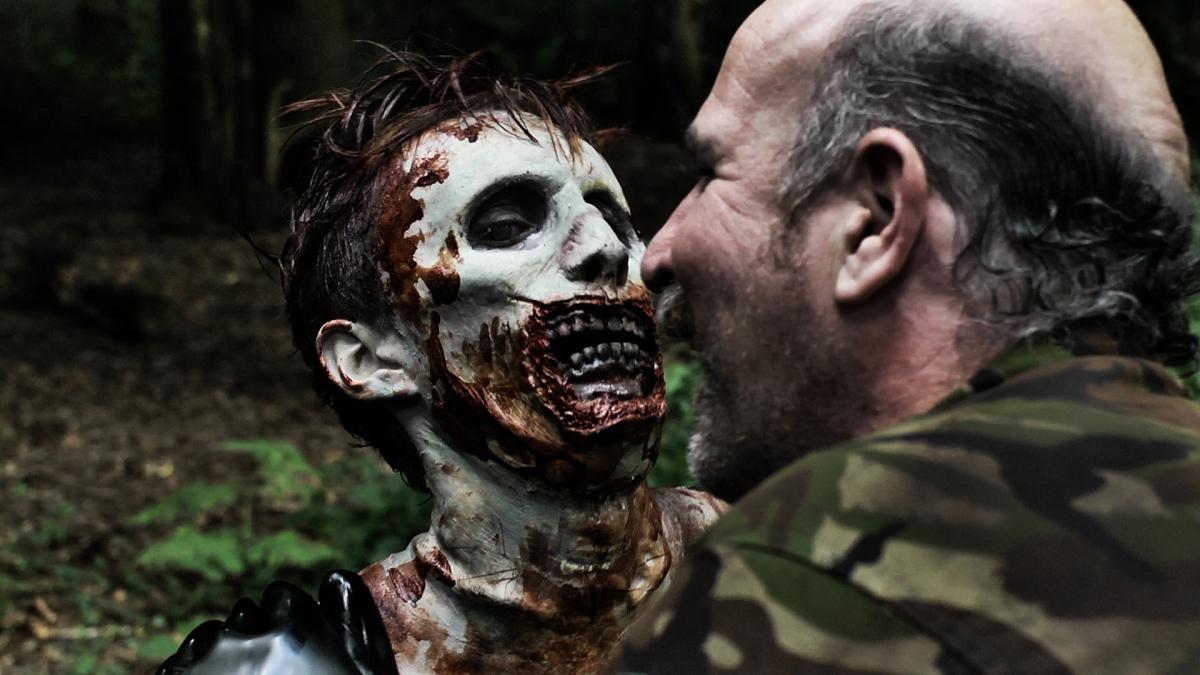 Filme Zombie