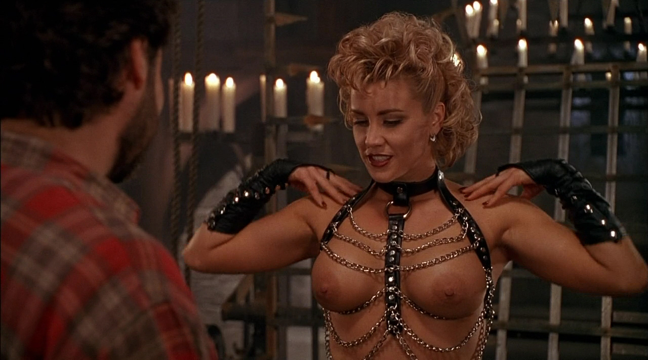 Boobs movie spike