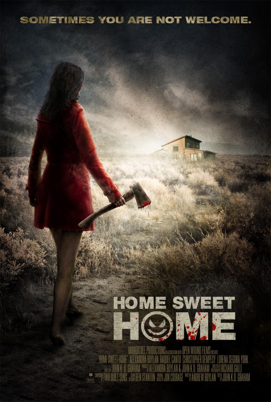 Home Sweet Home Canada France 2013 Horrorpedia