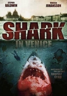 Shark-in-Venice
