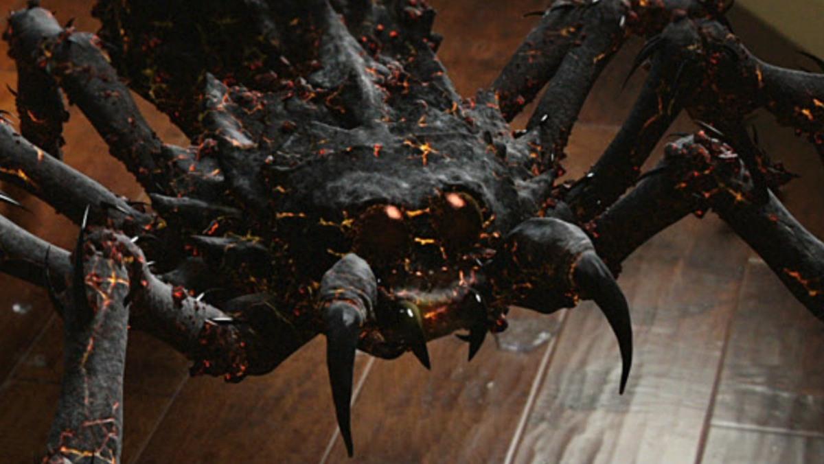 lavalantula � usa 2015 � horrorpedia
