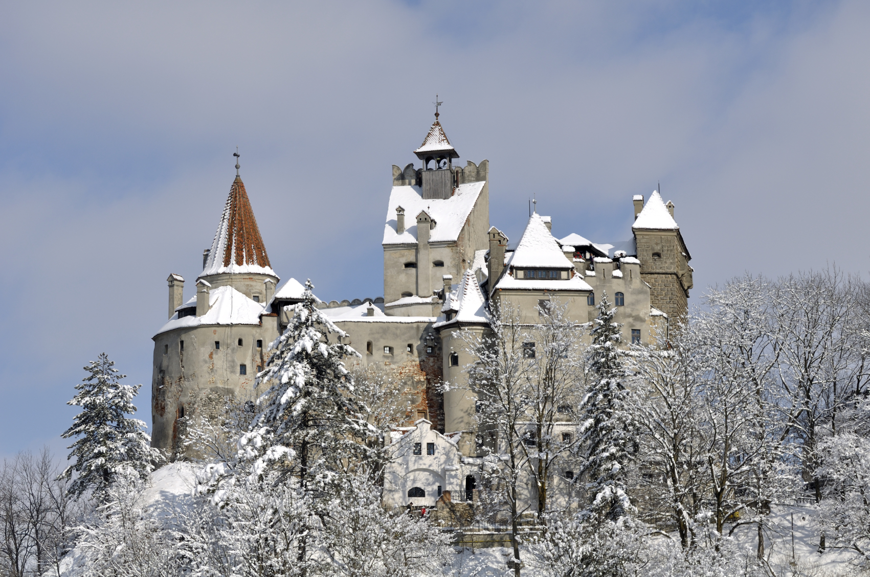 bran castle romania location horrorpedia