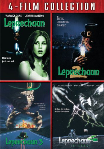 Leprechaun 4 Stream German