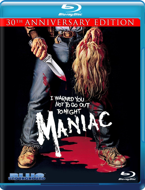 Maniac (1980) Subtitulada - YouTube