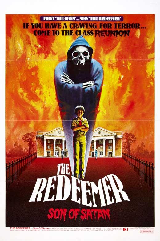 the redeemer � usa 1976 � horrorpedia