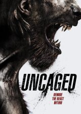 Uncaged-DVD
