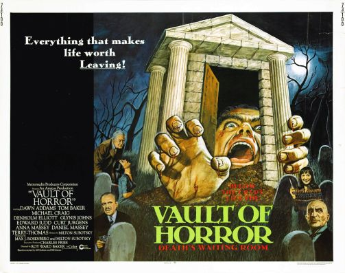 Image result for vault of horror movie