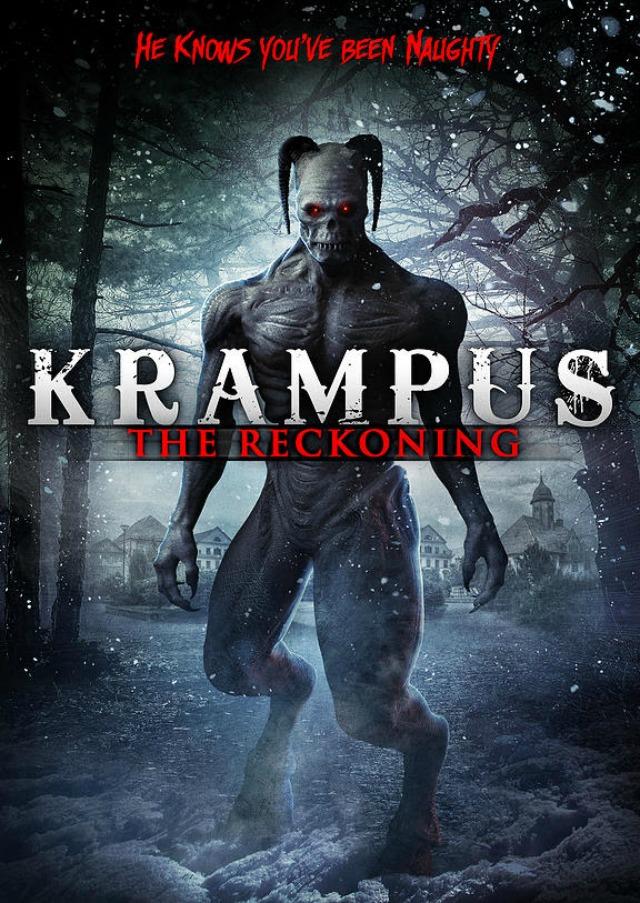 Krampus Film 2021 Stream