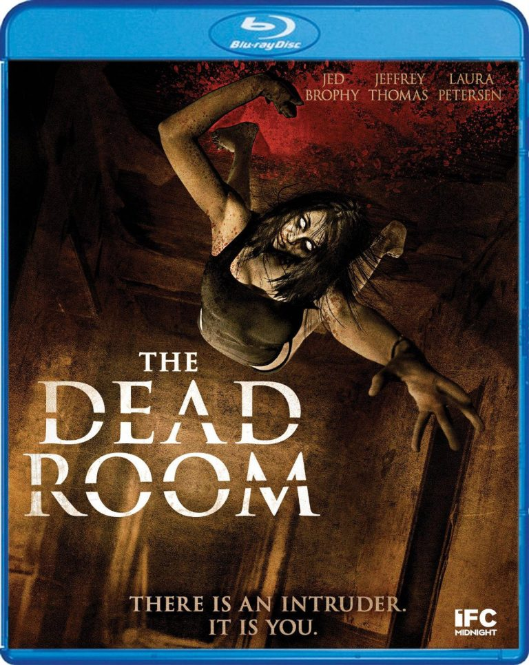 the dead room 2015 � horrorpedia