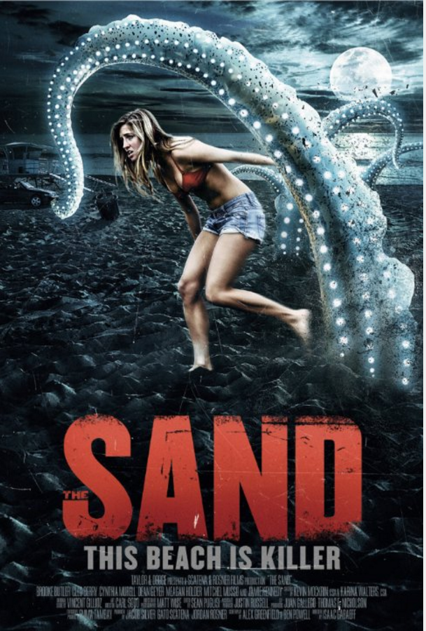 The Sand Film