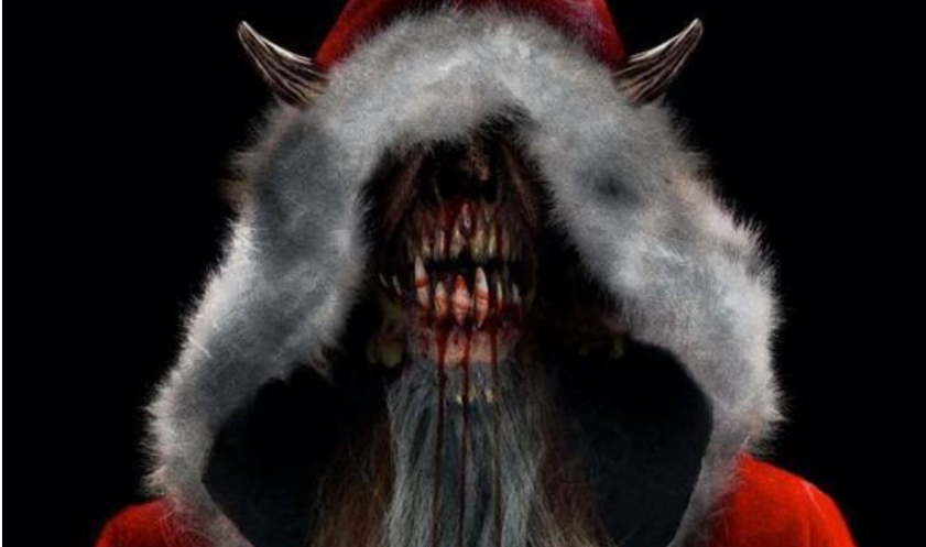Krampus: The Christmas Devil (USA, 2013) – HORRORPEDIA
