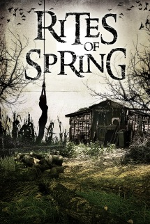 The Rites Of Spring Why / Comin' On Back To Me