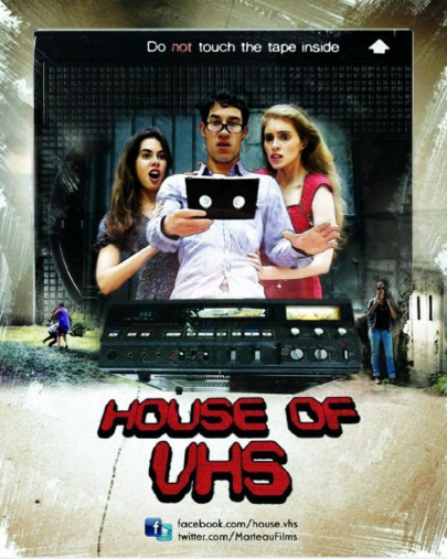 House of vhs aka ghosts in the machine france 2016 for Inside french horror movie