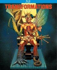 Transformations-Blu-ray