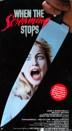 When-the-Screaming-Stops-Lightning-Video-VHS-cover