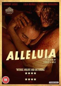 Alleluia-DVD-Studiocanal