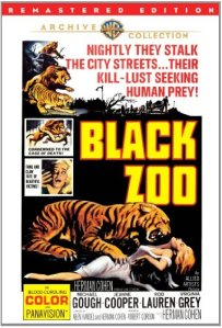 Black-Zoo-Warner-Archive-Collection