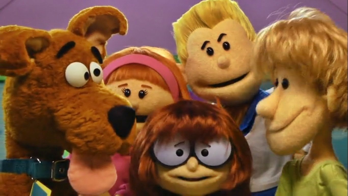 scoobydoo adventures the mistery map  directv cinema™  youtube. scooby doo adventures the