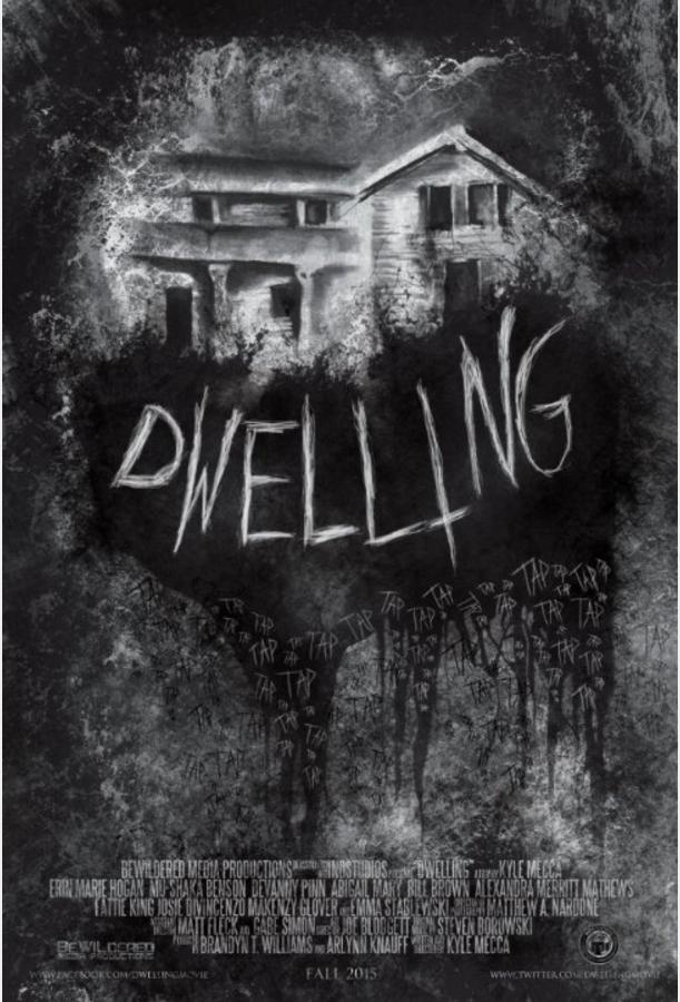 paranormal 2016 film