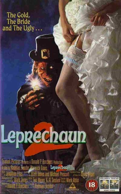 Sandy Baron Leprechaun