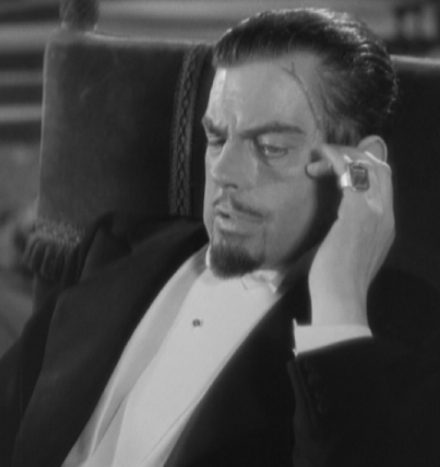 Zaroff The Most Dangerous Game
