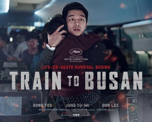 Hasil gambar untuk Train To Busan (2016)
