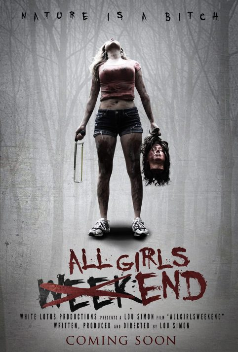 Gogonebis Dasvenebis Dgeebi Qartulad / გოგონების დასვენების დღეები (ქართულად) / All Girls Weekend