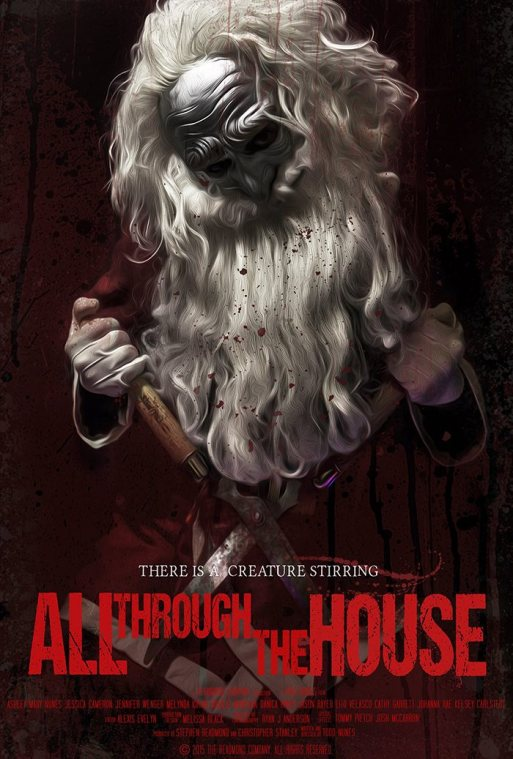 All-Through-the-House-2015-poster