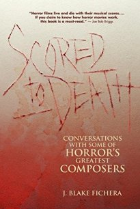 Image result for book scored to death