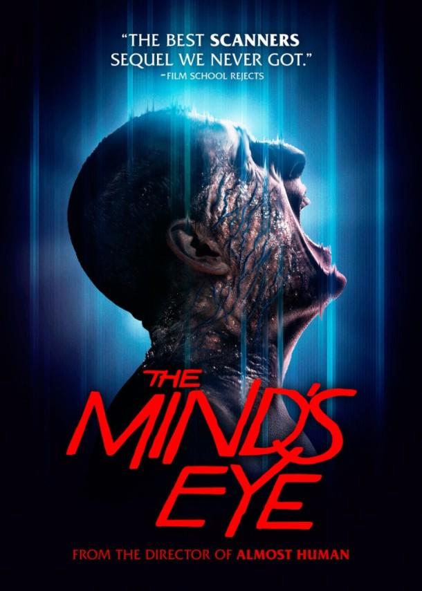 The Mind S Eye Aka Supernatural Forces Usa 2015