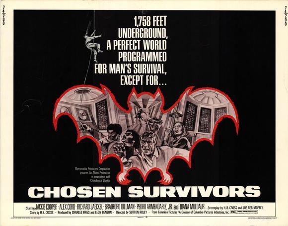 Chosen-Survivors-1974mondozillachosen survivors japanese poster2Screen Shot 2016-07-25 at 00.23.39Chosen-Survivors-1974-vampire-batChosen-Survivors-Kino-Lorber-Blu-rayChosen-Survivors-batChosen-Survivors-1974-groupChosen Survivors (1974) DVDrip DiGiTaLgodd.avi_snapshot_00.26.17_[2011.07.29_10.46.44]Chosen-Survivors-1974-Lincoln-KilpatrickChosen-Survivors-1974-bat-attack-victimChosen-Survivors-1974The-Mutations-Chosen-Survivors-posterChosen-Survivors-Spanish-VHS-sleeveChosen-Survivors-pressbookCHOSEN-SURVIVORS-DIRTY-MONEYChosenSurvivors_TheEarthDiesScreaming