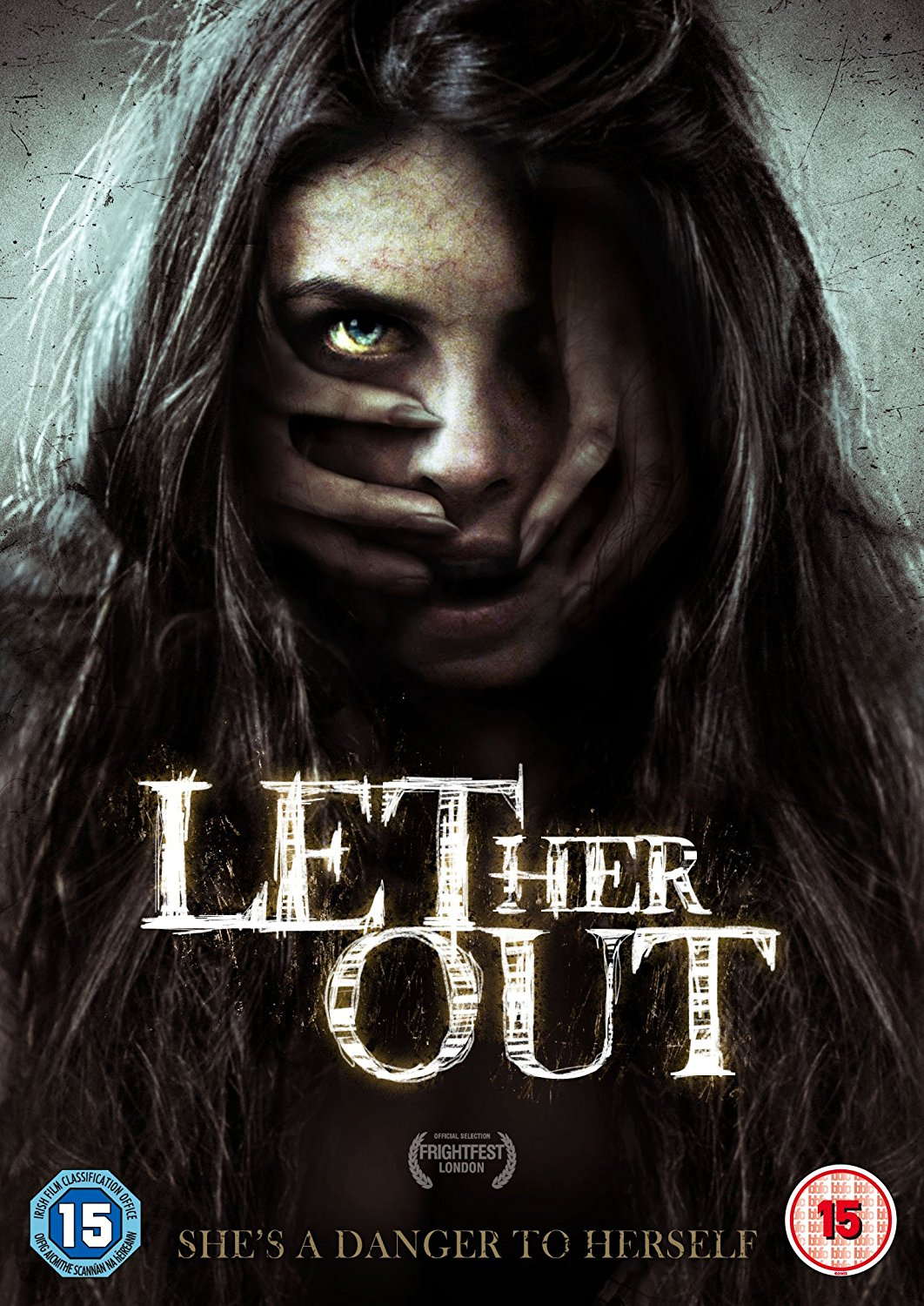 Nonton Let Her Out (2016) Film Subtitle Indonesia Streaming Movie Download